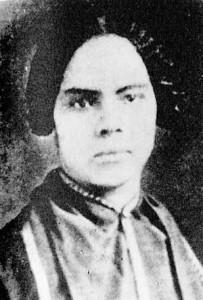 http://en.wikipedia.org/wiki/Mary_Ann_Shadd