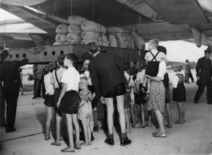 Cuba - US Airlift Program