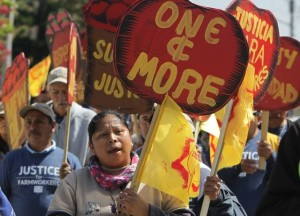Coalition of Immokalee Workers