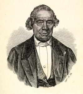 Rev. David Smith