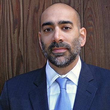 Ali Abunimah