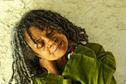 Dr. Sonia Sanchez