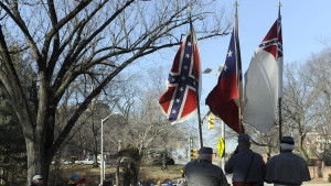 Confederate monuments in Baltimore