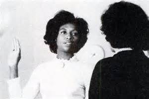 Compton Mayor Doris Davis
