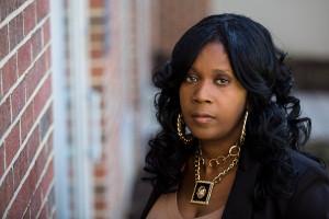 Tawanda Jones