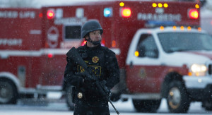 Colorado Shooting (Credit: Vice News)