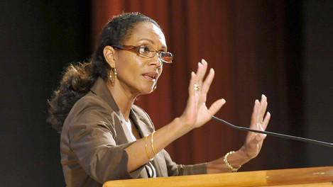 Sheila Dixon (Credit: Baltimore Sun)