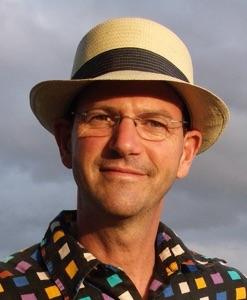 Dan Baum (Credit: Dan Baum website)