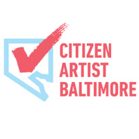 Citizen Artist Baltimore (Credit: MICA Site)