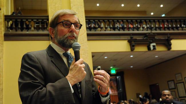 Councilman James Kraft (Credit: Baltimore Sun)