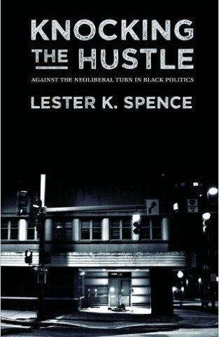 Knocking The Hustle (Credit: Amazon)