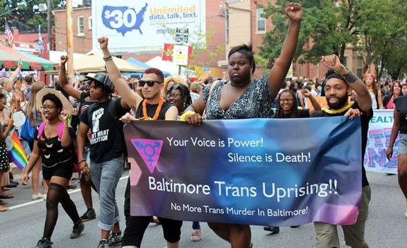 Baltimore Trans Alliance