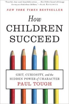 Paul Tough Helping Children Succeed (Credit: Amazon)