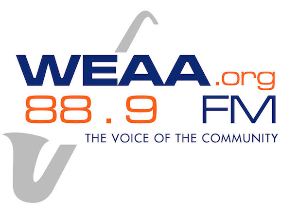 WEAA 88.9FM
