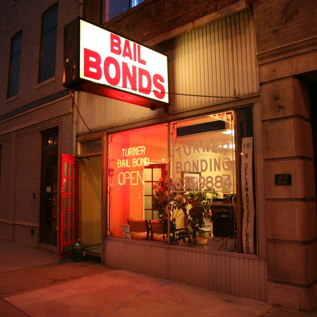 Bail Bond (Credit: Public Broadcasting)