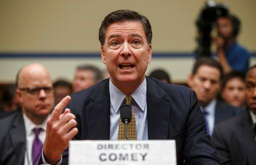 FBI James Comey (Credit: CNN)