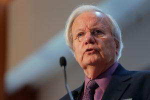 Bill Moyers (Credit: Washington Post)