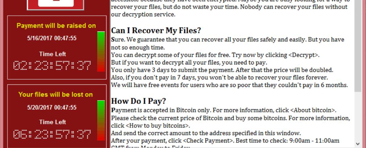 Ransomware (Credit: WPTA)