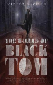 Ballad of Black Tom (Credit: Goodreads)