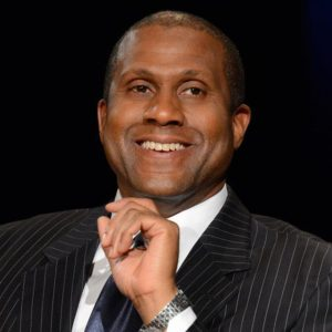 Tavis Smiley (Credit: Twitter Personal)