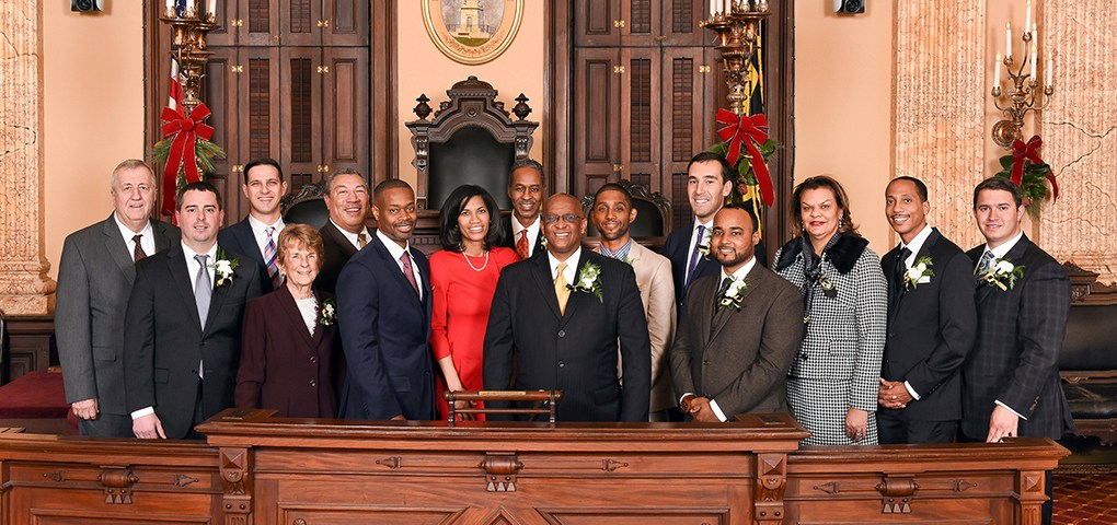 City Council (credit: Baltimore city Council)