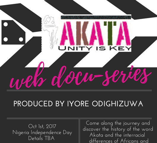 Akata: Unity Is Key (Credit: Facebook Page)