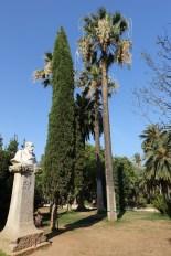 Monument in Parc de la Ciutadella