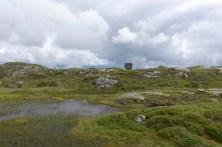 Scenery at Brurasåta.