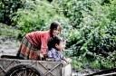 bambini a Cao Son