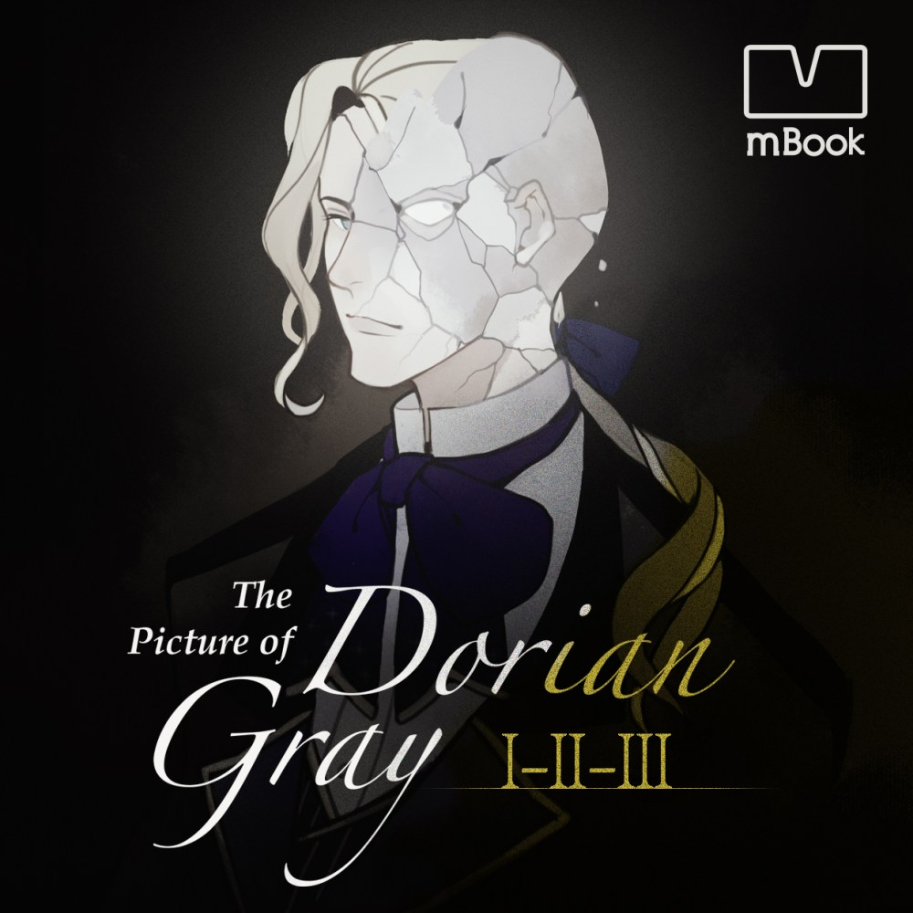 Oscar Wilde's immortal tale, The Picture of Dorian Grey with new illustrations by the Stela artists.