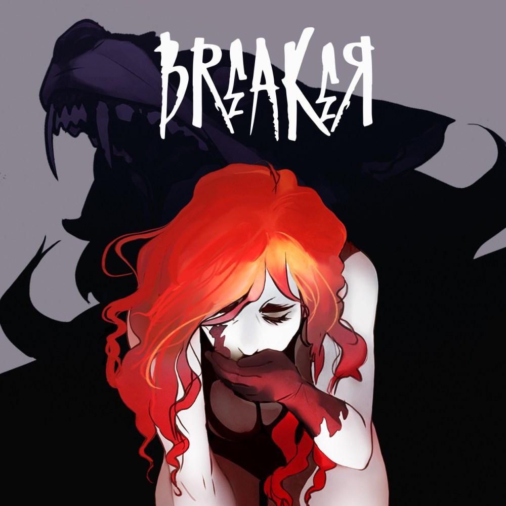 Breaker - The Werewolf Drama