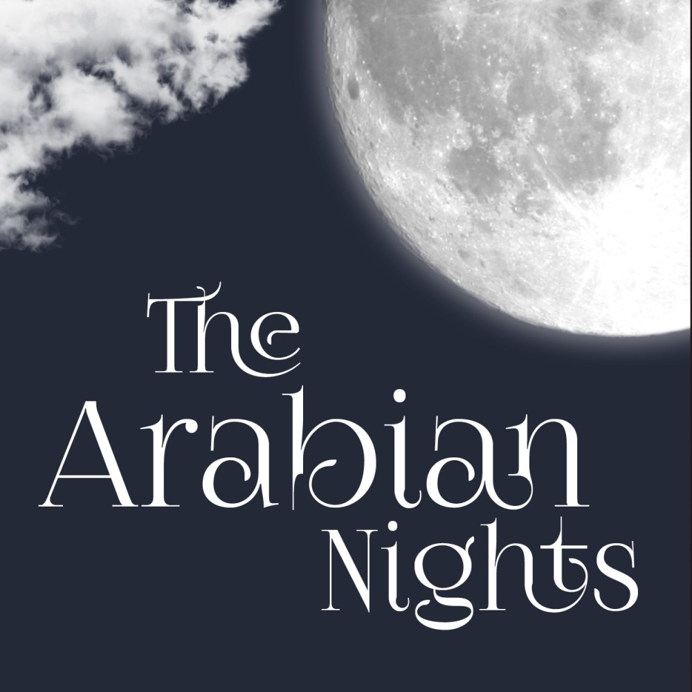 The Arabian Nights at Stela