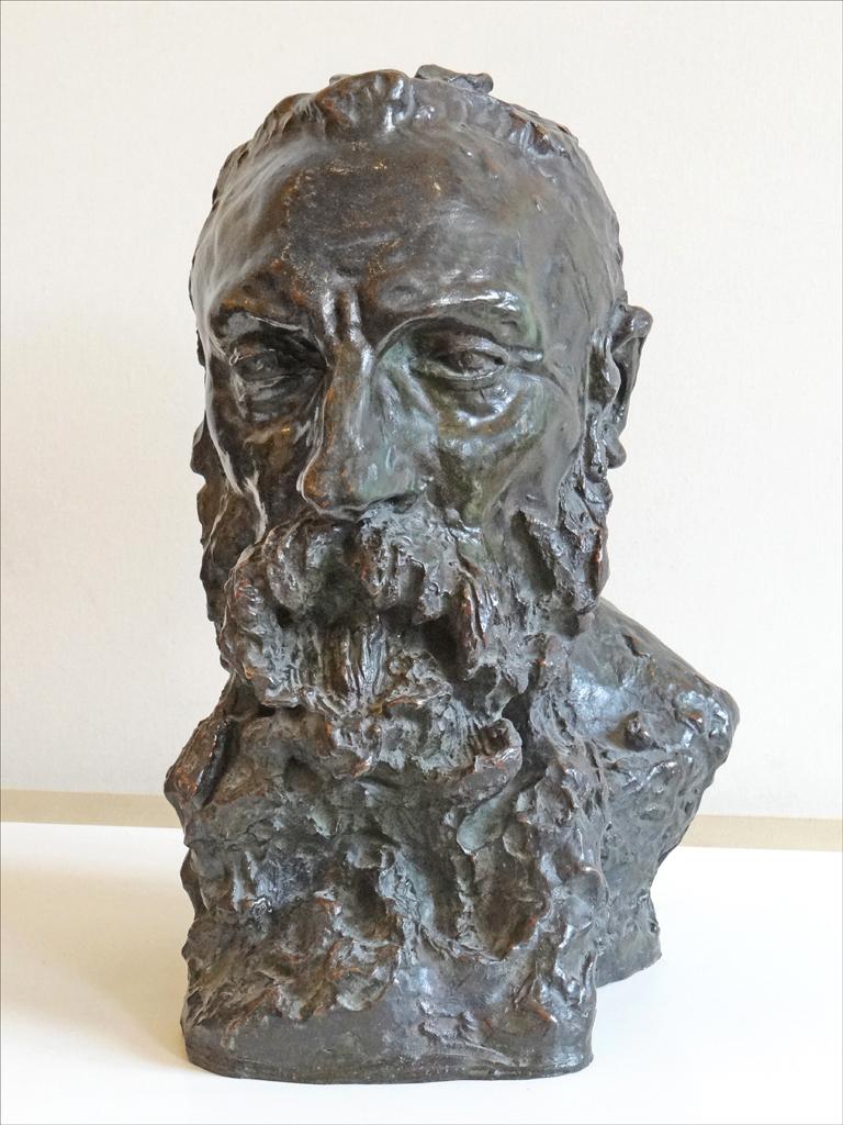 Camille Claudel - Auguste Rodin, 1892