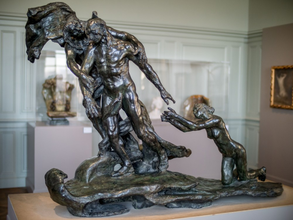 Camille Claudel - The Mature Age 1898-1913