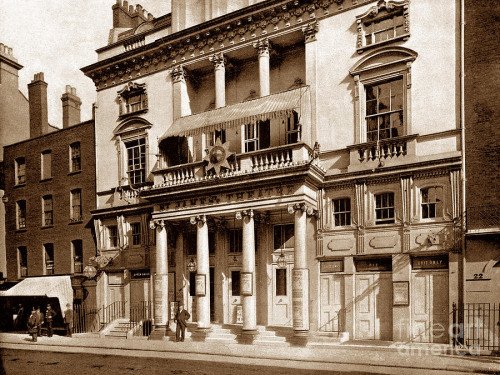 St James's Theatre