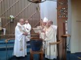 Baptismal Font 2015