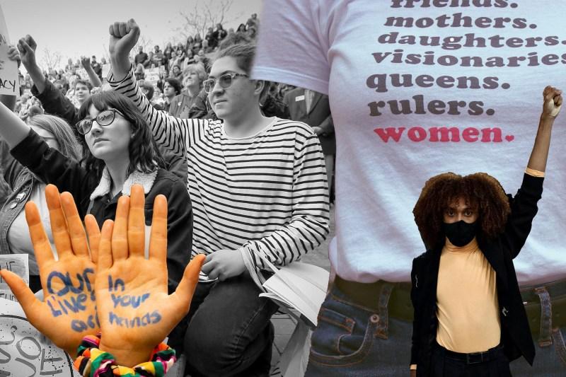 The Challenge of Male Violence Header header for Blog