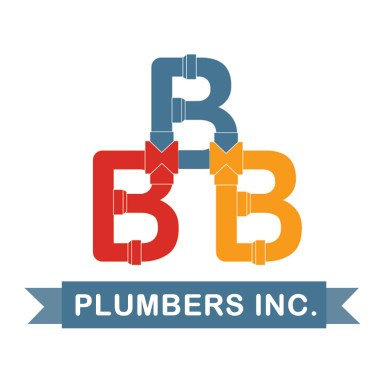 Logo Design - BBB Plumbers Inc.