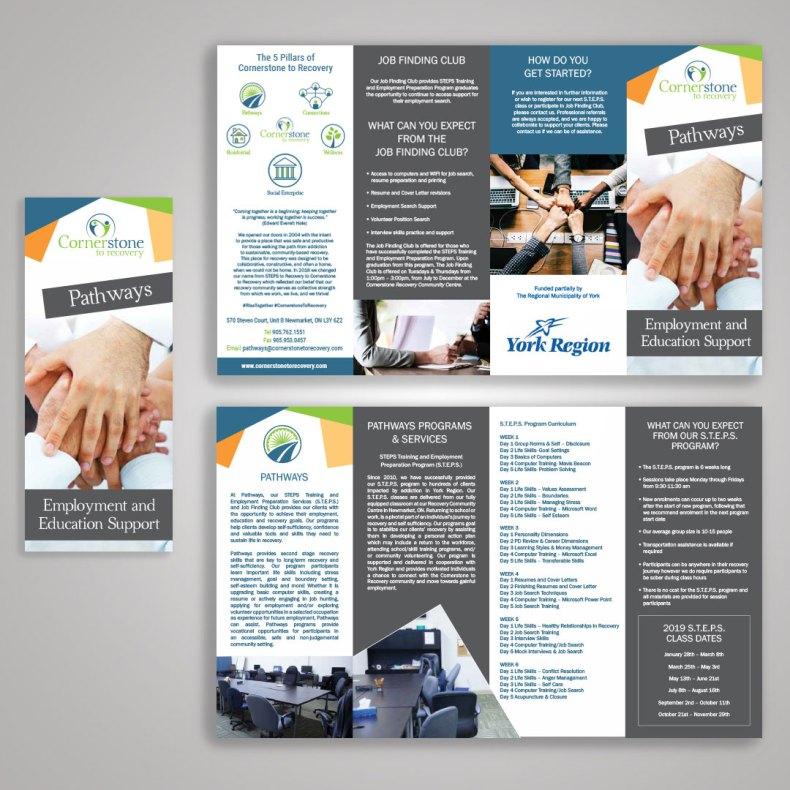 Web and Print Graphic Designer Newmarket York Region Local