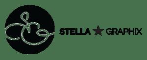 Stella Graphix Website Logo