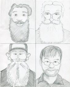 Beards of North Carolina
