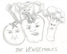 The Vengetables