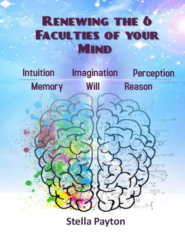 Renewing 6 Faculties of Your Mind