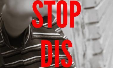 stop dis