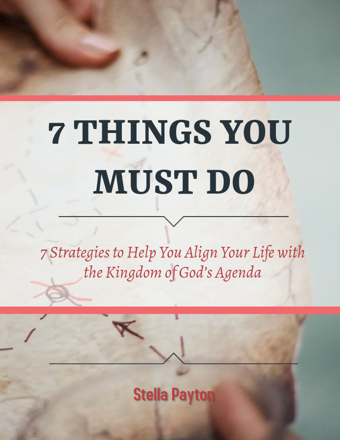 7 Things You Must Do