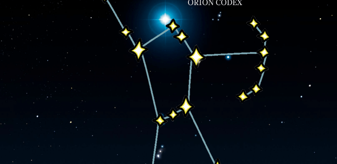 Orion Stellar Codes