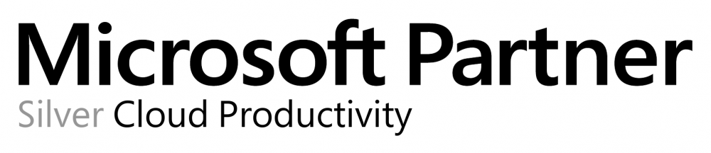 We've been awarded the Microsoft Silver Cloud Competency