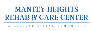 Mantey Heights Rehabilitation and Care Center Logo