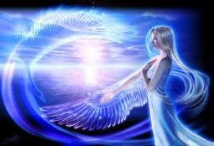 Lady Master Nada calling forth the Christ Consciousness Portal