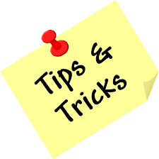 Stella's tips & tricks during Sale-A-Bration